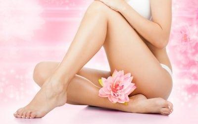 What is Bikini Waxing?
