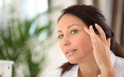 Electrolysis Treatment for Age Spots